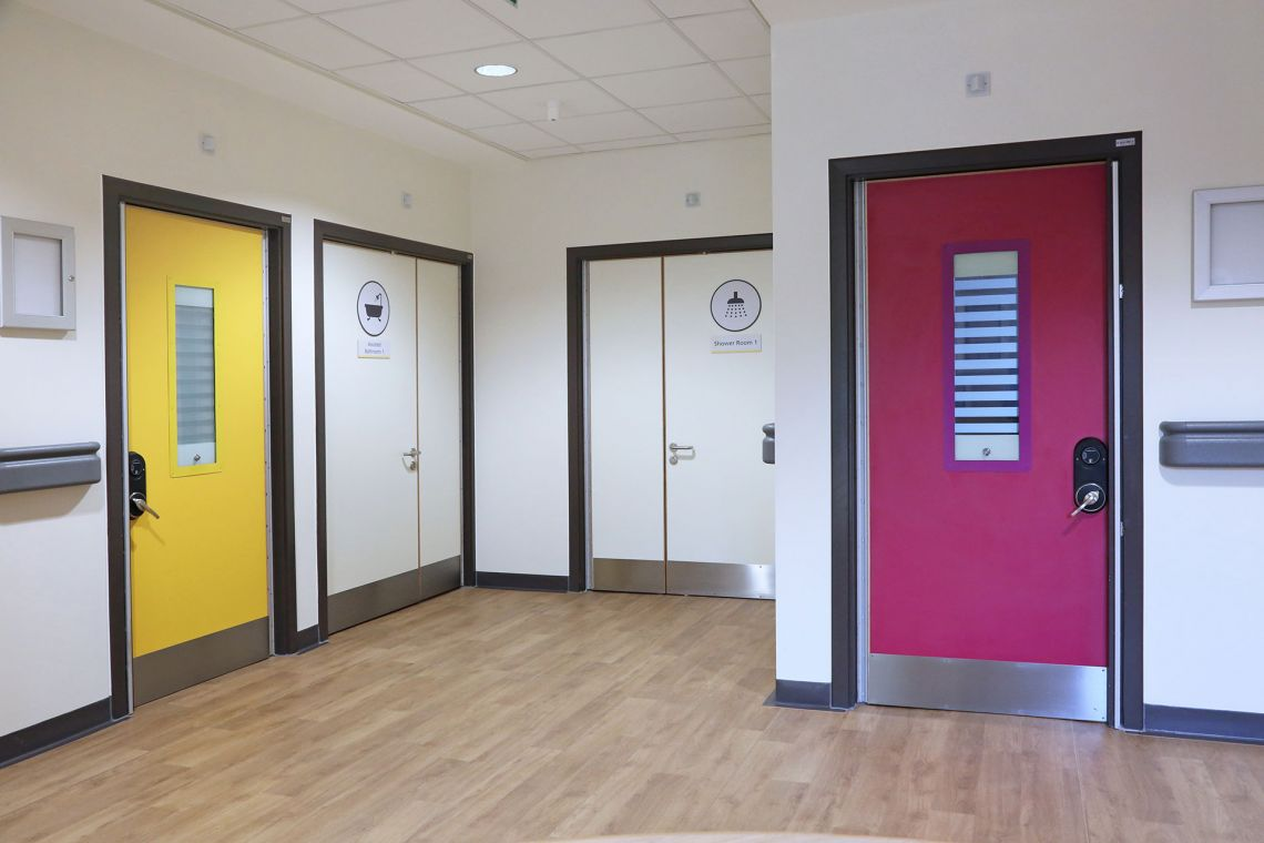 ATHERLEIGH PARK, NORTH WEST BOROUGHS HEALTHCARE NHS FOUNDATION TRUST