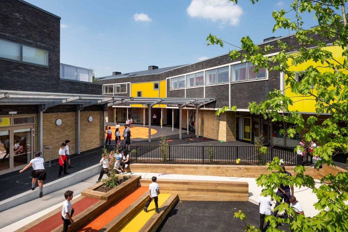 BELLENDEN PRIMARY SCHOOL