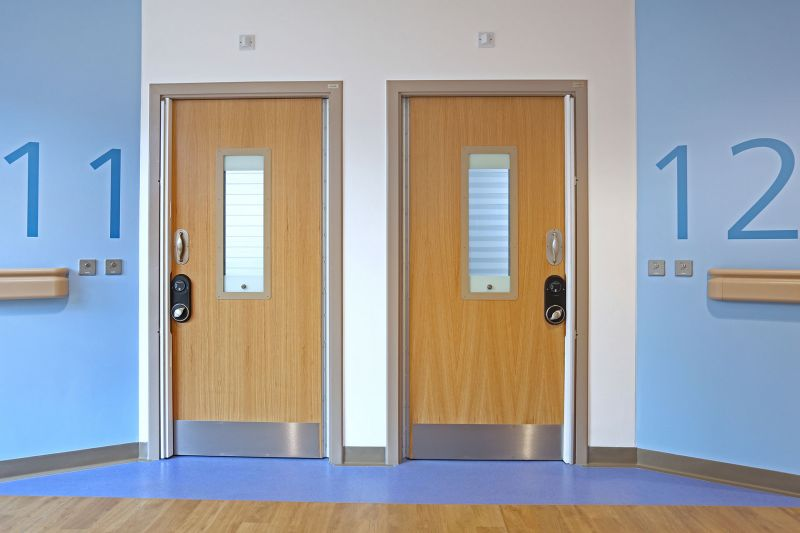 Atherleigh Park, North West Boroughs Healthcare
