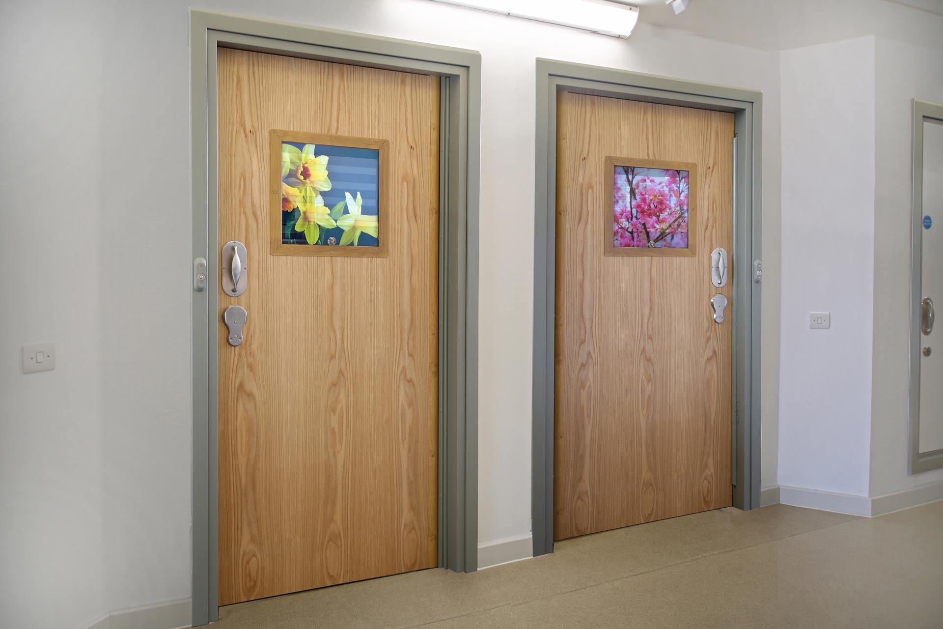 SYMPHONY DOORSETS