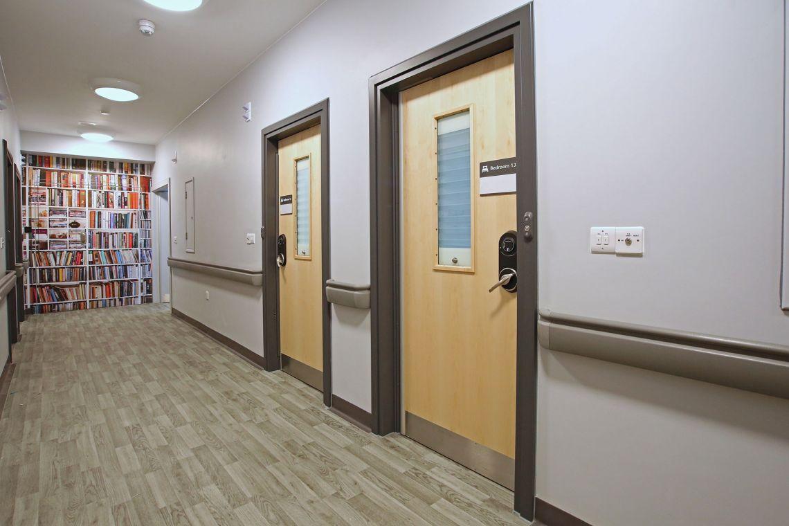 Sussex Partnership NHS Case study