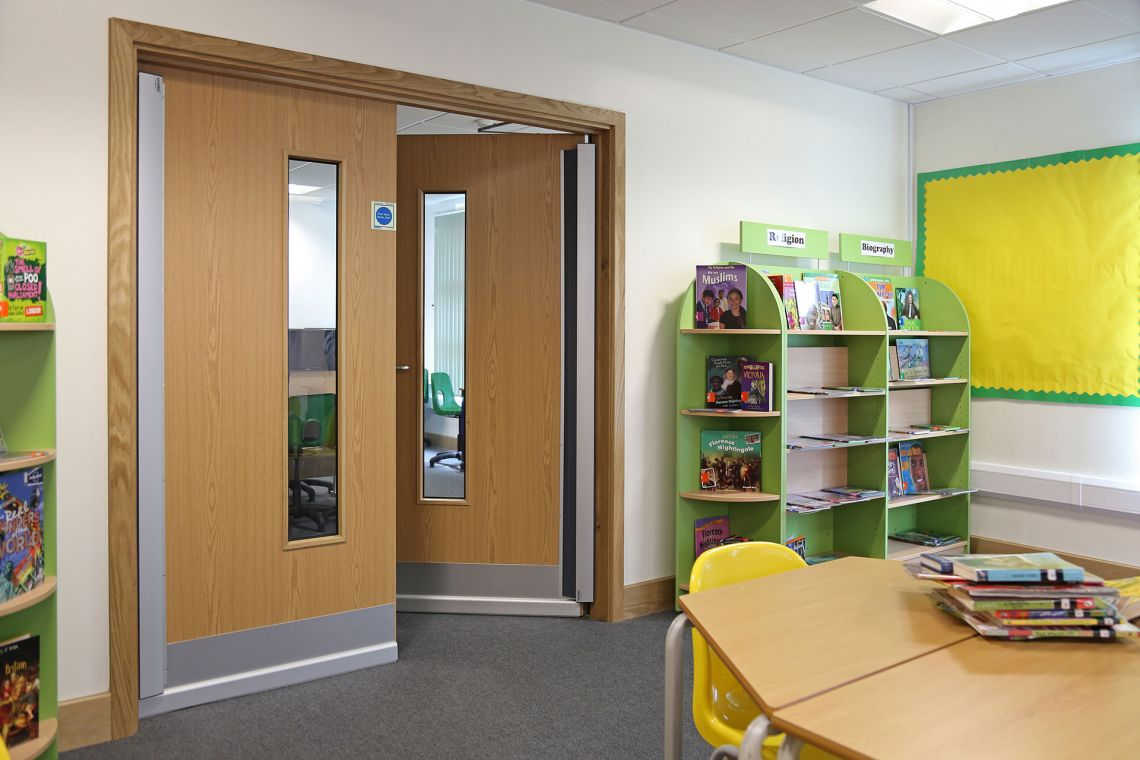 Worcesters Primary School