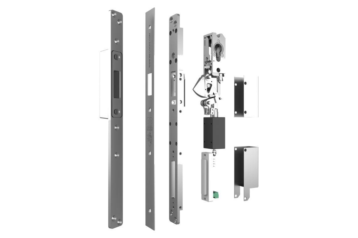 Robust locking